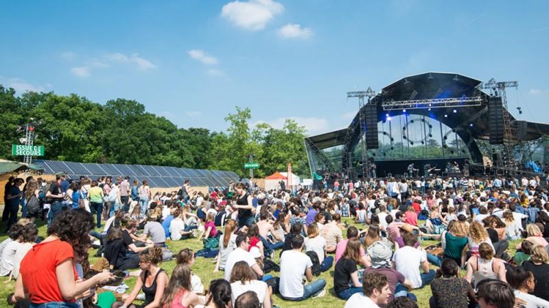 Les festivals, de plus en plus écolo - we love green