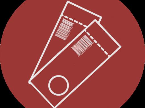 Utiliser un iFrame pour insérer votre billetterie