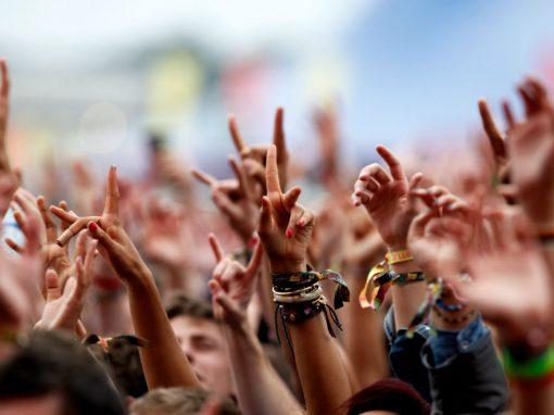 l'importance du bracelet pour votre festival