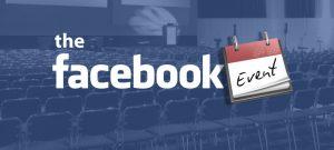 promouvoir vos événements sur facebook